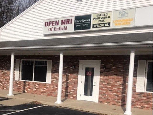 Enfield Open MRI